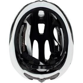 Alpina Fedaia Fietshelm, black-white
